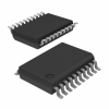 Embedded - Microcontrollers -- PIC16LF84A-04/SS-ND -Image