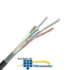 Corning Cable Altos Lite Gel-Free, Single-Jacket, Single-.. -- 024KUCT4130D20