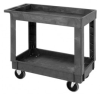 Bins & Systems - Polymer Mobile Carts - PC3518-33 - Image
