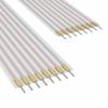 Flat Flex Cables (FFC, FPC) -- A9AAT-0805E-ND -Image
