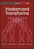 Hadamard Transforms -- ISBN: 9780819486479