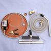 Q-Vac 100 Wet Vacuum -- VAC110