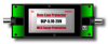 Data Line Surge Protector -- DLP-5.10-60V2