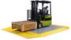 Floor Scales -- Cargo Scales
