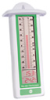 609002800 - H-B Instrument Digital Min/Max Indoor/Outdoor Thermometer -- GO-08081-12