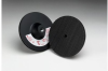 3M 05681 Disc Pad - 5 in DIA - 1/8 in Thick - M14 - 2.0 Internal Thread Attachment -- 048011-05681 -- View Larger Image