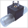 Turbine Flow Sensor -- FT-210 Series -- View Larger Image