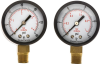 Utility Pressure Gagues - Image