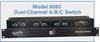Dual-Channel DB9 A/B/C Switch -- Model 9093 -Image