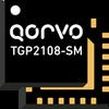 2.5 - 4 GHz 6-Bit Digital Phase Shifter -- TGP2108-SM -Image