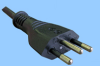South Africa 10Amp Cord Set -- 86267010 -Image