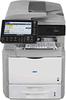 B&W Multifunction Printer -- SP 5210SR