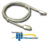 ICC Shielded Category 5 Patch Cord -- ICPCSS