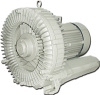 Single Stage Regenerative Blowers -- DG900-26