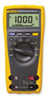 FLUKE-175 ESFP - Fluke 175 ESFP, True-RMS Digital Multimeter, CAT IV 600V/CAT III 1000V -- GO-26075-01