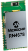 Wireless, Bluetooth Modules -- RN4678