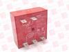 AMETEK Q4F-00010-326 ( AMETEK,NATIONAL CONTROLS,Q4F-00010-326,Q4F00010326,TIMER,SOLID STATE CUBE TIMER,12VDC,1AMP,.5-10SEC ) -Image