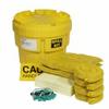 HazMat 20-Gallon Spill Kit -- SPKHZ-20