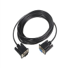 StarTech.com Smart UPS - Serial cable - DB-9 (F) - DB-9 (M) -- SMARTUPS15