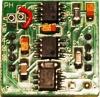 Signal Conditioner -- Model SCV