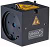 Isolators with 5 mm Aperture -- LP-Series -- View Larger Image