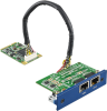 iDoor Module: 2-Port Gigabit Ethernet, mPCIe, RJ45 -- PCM-24R2GL -Image