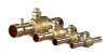 Shut-off Ball Valves for Refrigerents -- GBC