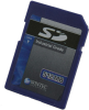 Memory Cards -- 385-1048-ND