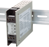 RS-232 to RS-422, RS-485 DIN Rail Mount Serial Interface Converter -- 1104