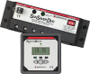 SunSaver Duo™ Two Battery Solar Controller with Remote Meter
