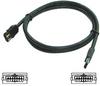 0.5m eSATA to eSATA Data Cable (20