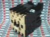 CONTACTOR 24AMP 3POLE 24V 60HZ DIN RAIL MOUNT -- 100A24NJ3 - Image