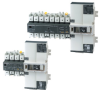 Automatic Transfer Switching Equipment from 40 to 160 A -- ATyS t M - ATyS g M