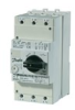 Circuit Breakers with built-in current limiter -- CTI 100