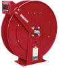 Spring Retractable Pressure Wash Hose Reel Series PW -- PW81000 OHP