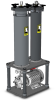 Space-Saver 'J' Filtration Systems -- S-CJ18HE115