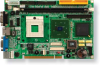 PCI Intel Pentium M/Celeron M Socket 478 Half-size SBC -- CEX-i6429