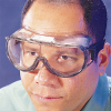 Clearvue 200 Goggles -- 10029693