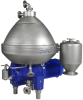 Disc Stack Centrifuges For Biodiesel Processing -- BD