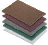 Hand Finishing Abrasive Pads -- BLENDEX™ Hand Pads