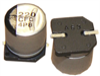 Aluminum Electrolytic Capacitor -- AFC227M35G24T-F