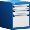 Stationary Compact Cabinet with Partitions -- L3ABD-2407 -Image