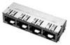 Modular Connectors / Ethernet Connectors -- 1775133-2 -- View Larger Image