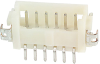 Rectangular Connectors - Headers, Male Pins -- DF13A-6P-1.25H(21)-ND-Image