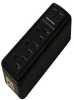 CyberPower TRVL918 - Surge suppressor - AC 125 V - 3 output -- TRVL918
