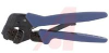 PRO-CRIMPER III HAND CRIMP TOOL ASSEMBLY; PC CAT 6 TOOL 5.40 HEX 8.6 LG -- 70090001