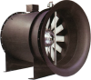 Design 47 Controllable Pitch Vane Axial Fans
