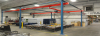 Freestanding Workstation Cranes