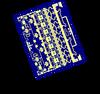 6 - 12 GHz, 30 Watt GaN Power Amplifier -- TGA2590 -- View Larger Image