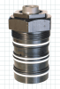 Air-Advanced Work Supports -- Threaded Cartridge (3900, 9800, 24000 lbs) - Image